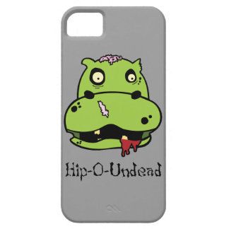 Hip-O Undead Case iPhone 5 Case