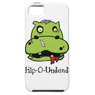Hip-O Undead iPhone 5 Cover