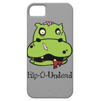 Hip-O Undead iPhone 5 Covers