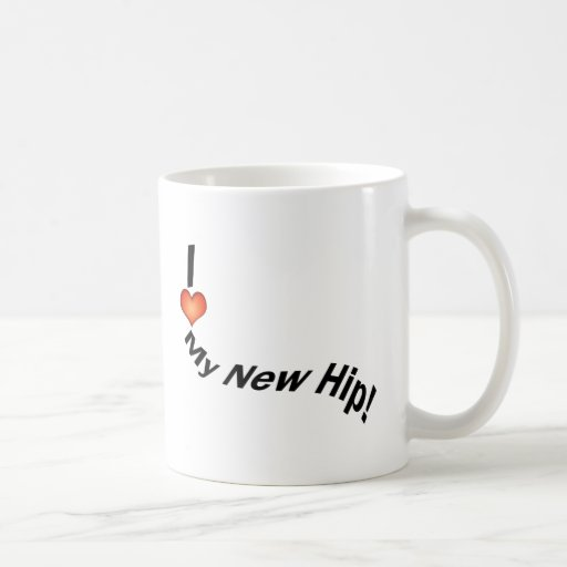 Hip Replcement T-shirts | Get Well Gifts Mugs