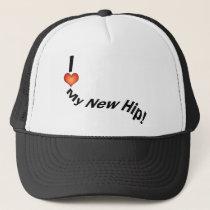 Hip Replcement T-shirts | Get Well Gifts Trucker Hat