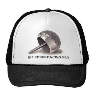 Hip Resurfacing Pro Cap Trucker Hat