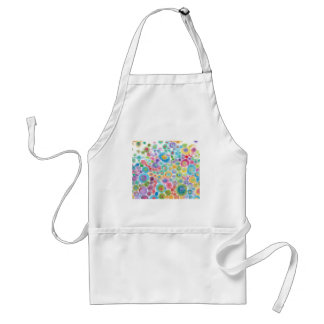 Hip to be Square Adult Apron