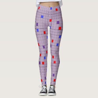 Hip to be Square Leggings