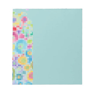 Hip to be Square Memo Notepad