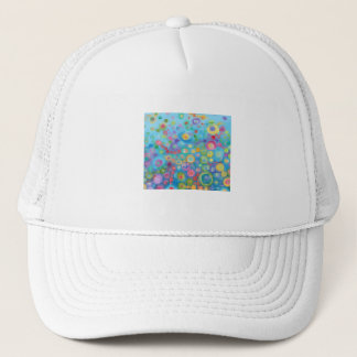 Hip to be Square Trucker Hat