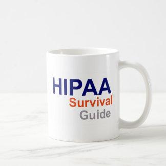 HIPAA Survival Guide Mugs