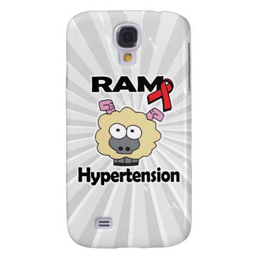 Hipertensión de RAM Funda Para Galaxy S4