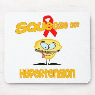 Hipertensión Alfombrillas De Ratones