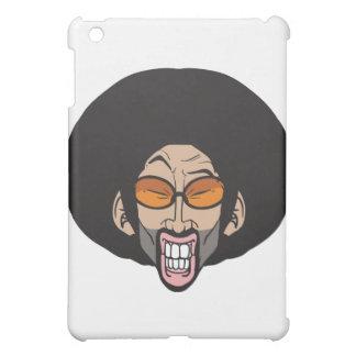 Hiphop Afro man iPad Mini Cases
