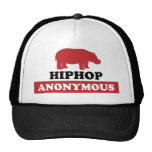 HipHop Anonymous Hat