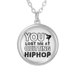 Hiphop designs will make a great gift item necklace