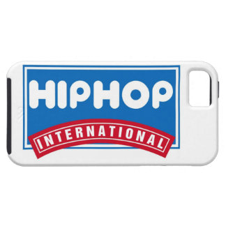 HipHop iPhone 5 Case
