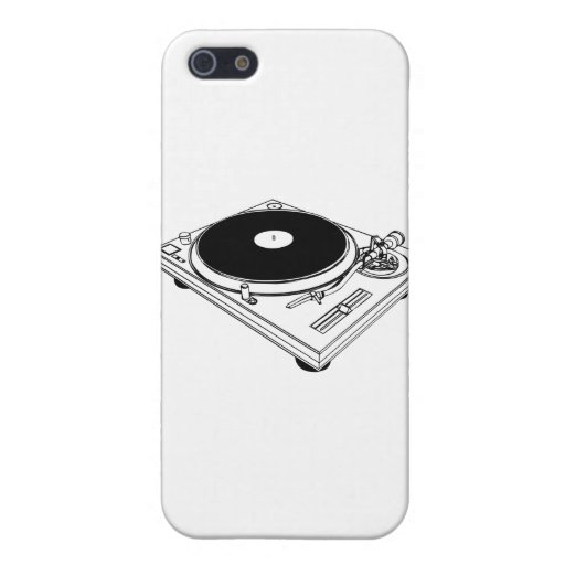 hiphop iPhone 5 funda