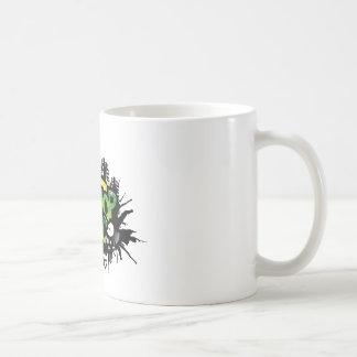 HipHop Music Coffee Mug