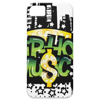 HipHop Music iPhone 5 Covers