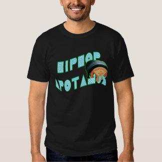 HIPHOPAPOTAMUS T SHIRT