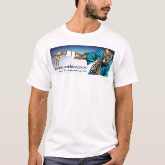 HipHopHideOut.com T-Shirt
