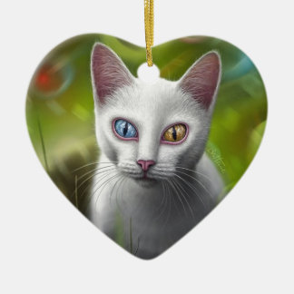 Hipnosis - Van Cat Ornamente De Reyes