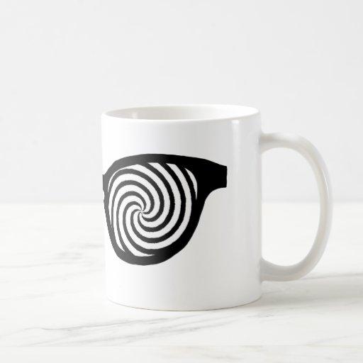 Hipnotice los regalos de Zazzle del MUSEO, regalos Taza