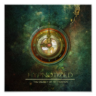 hipnotice póster