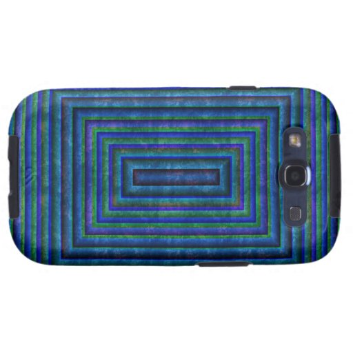 Hipnotíceme Samsung Galaxy S3 Cárcasa