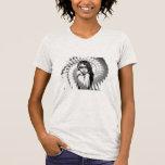 Hipnótico Camiseta