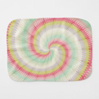 Hipnotizar espiral paños para bebé