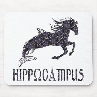 Hipocampo Alfombrilla De Ratones