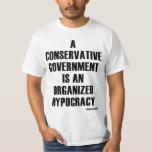 Hipocresía conservadora del gobierno poleras