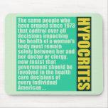 Hipócritas Tapetes De Ratones