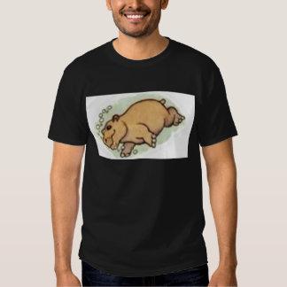 hipopótamo camisas