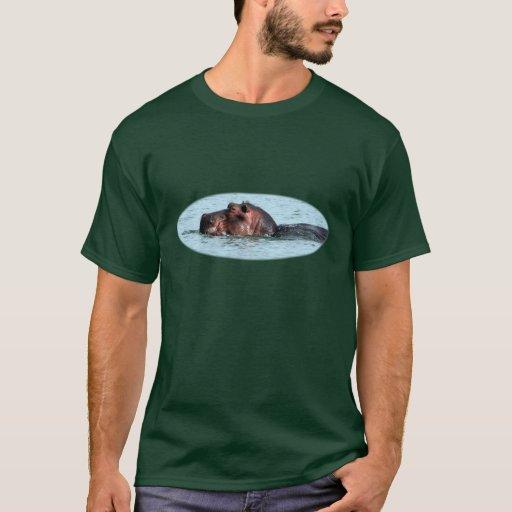 hipopótamo playera