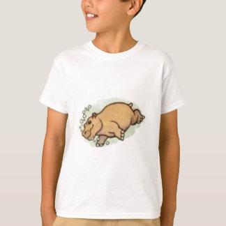 hipopótamo polera