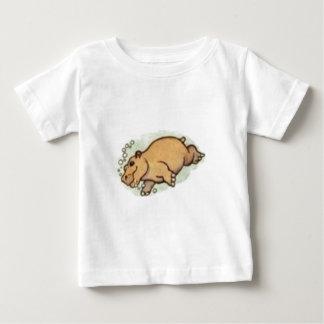 hipopótamo remera