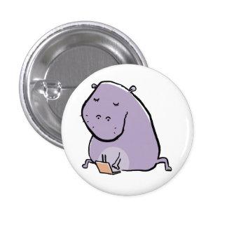 hipp-o pinback button