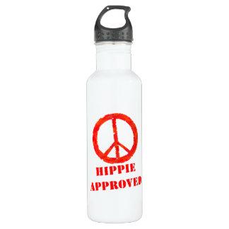 Hippie aprobado