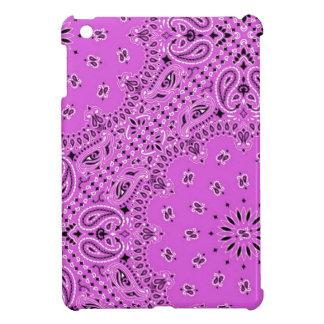 Hippie Boho Paisley del pañuelo de la lila