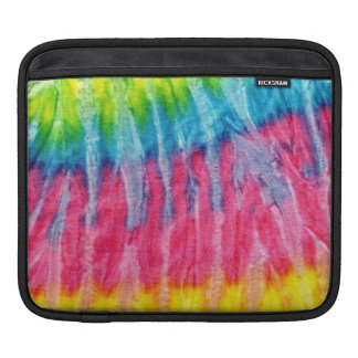 Hippie Boho Tie-Dye iPad Sleeve