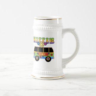 Hippie Bus Beer Stein