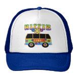 Hippie Bus Hat