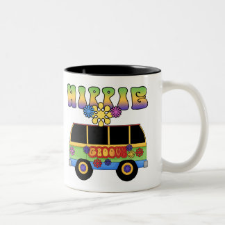Hippie Bus Mug