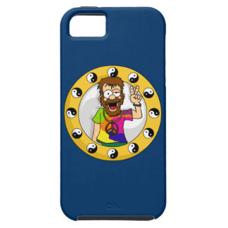 Hippie iPhone 5 Covers
