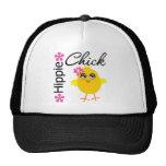 Hippie Chick 5 Trucker Hat