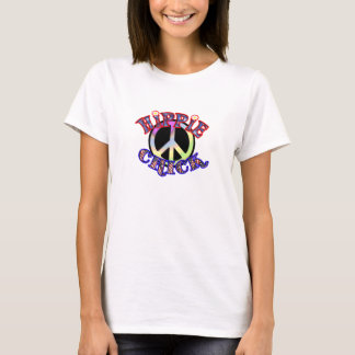 Hippie Chick T-Shirt