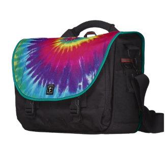 Hippie Heaven Tie Dyed Computer Bag