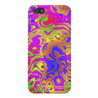 Hippie iPhone Case Cases For iPhone 5
