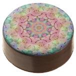 Hippie Kaleidoscope   Dipped Oreo® Cookies