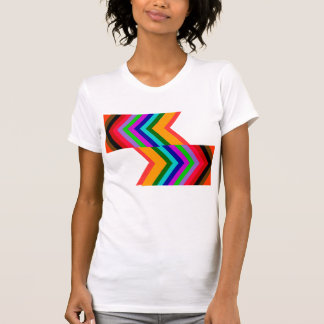 hippie or indian? T-Shirt