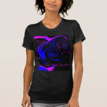 Hippie orgulloso camisetas